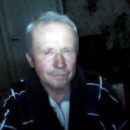 Александр, 60 лет, Гадяч