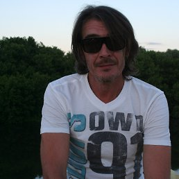Андрей, Тула, 51 год