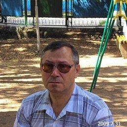 Владимир Молчанов, 66 лет, Москва