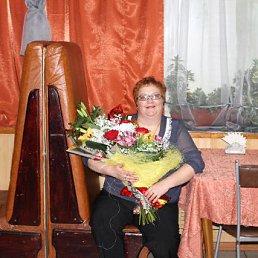 Валентина, 55 лет, Рославль
