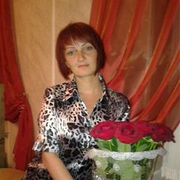 Светлана, 45 лет, Ухта