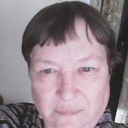 Нина, 65 лет, Сковородино