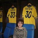 Фото Инна, Лозовая, 56 лет - добавлено 17 октября 2014 в альбом «Я»