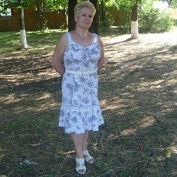 вера, 59 лет, Краснозаводск