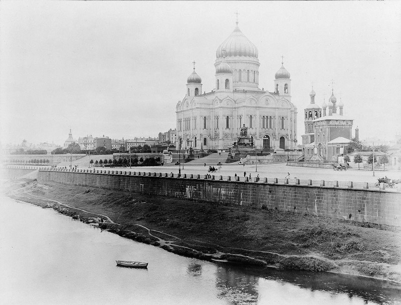 Дореволюционная Москва - 8