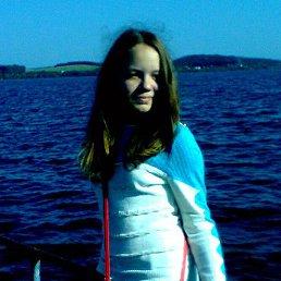 Христина, 24 года, Бурштын