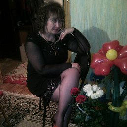Ольга, Краснодар, 52 года