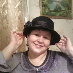 Светлана, 53 года, Урень