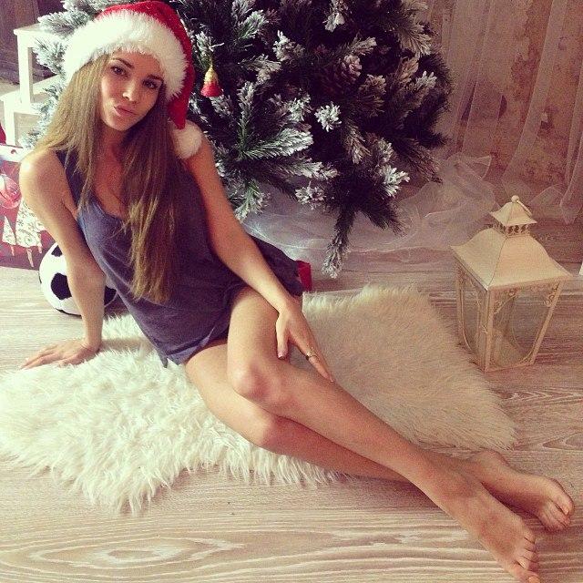 Сексуальные девушки (16 фото) - Anna Olegovna, 22 года, Пенза