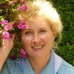 Елена, Краснодар, 59 лет