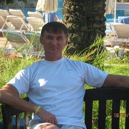 Олег, 51 год, Белоозерский