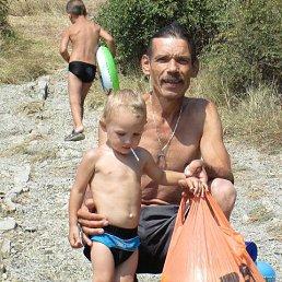 Николай, 59 лет, Касторное