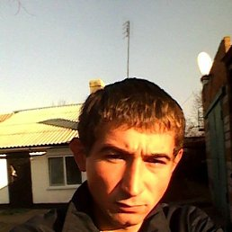 эльман, 29 лет, Александрия