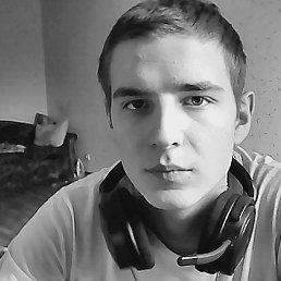Владимир, 26 лет, Бронницы