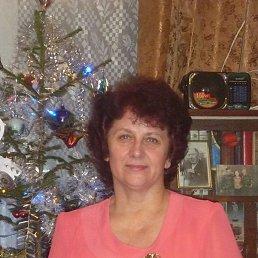 Лариса, 59 лет, Опочка