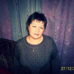 Эльфира, 59 лет, Сухой Лог