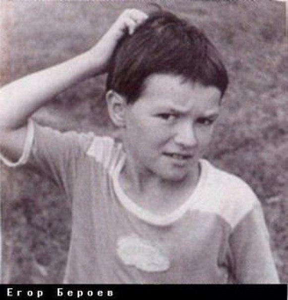 Звёзды кино в детстве (часть 1) - 8