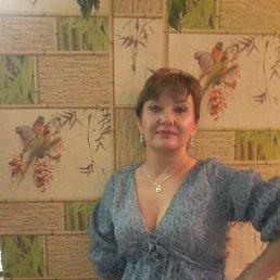 анжела, 51 год, Ванино