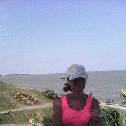 Елена, 51 год, Ейское Укрепление