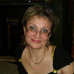 Людмила, 52 года, Обухов