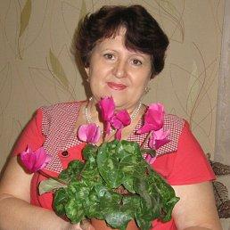 Надежда, 60 лет, Донецк