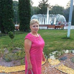 LUDMILA, 57 лет, Ясногорск