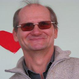 Виктор, 61 год, Комсомольское