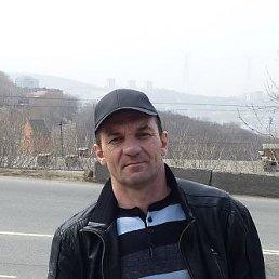Адам, 53 года, Владивосток