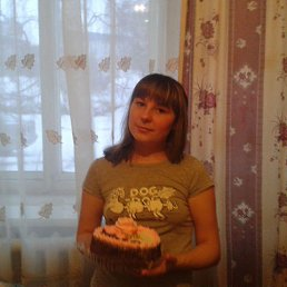Галина, 30 лет, Нижнеудинск