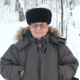 Владимир, 58 лет, Игарка
