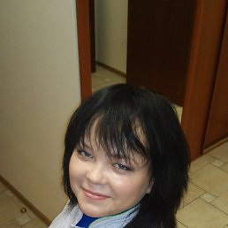 Олеся, Старая Майна, 36 лет