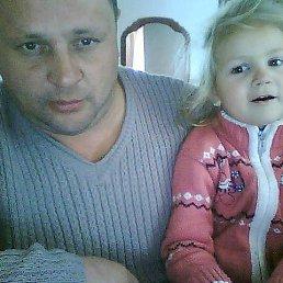 ВОЛОДИМИР, 44 года, Теребовля