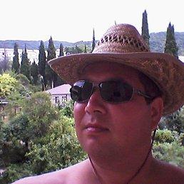 руслан закиров, 43 года, Карабаш