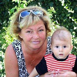 СВЕТЛАНА, 54 года, Малая Вишера