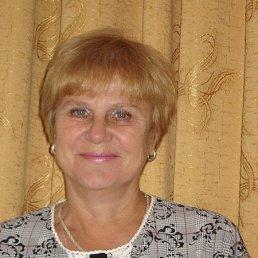 Людмила, 66 лет, Трехгорный