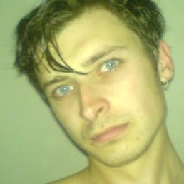 Александр, Новая Ушица, 33 года