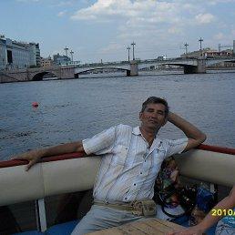 Геннадий, 60 лет, Нязепетровск