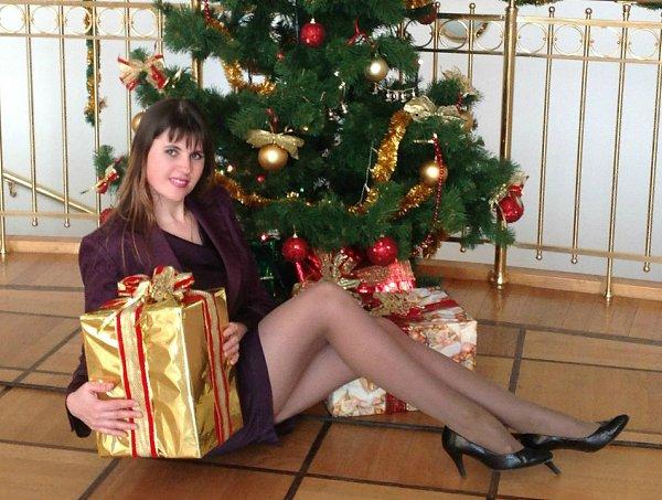 Фото: ***Радость S. R***, Элиста в конкурсе «Огни Нового года»