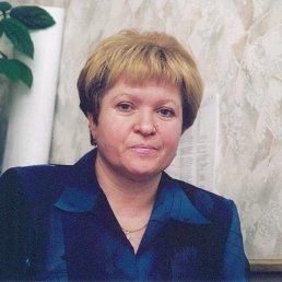 Галина, 64 года, Красноярск