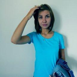 Юля, Иркутск, 25 лет