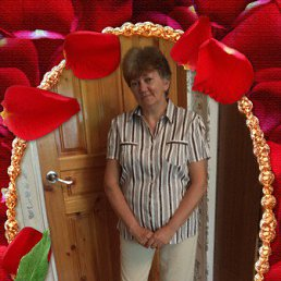 Нина, 61 год, Солнечнодольск