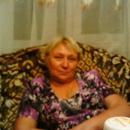 Людмила, 65 лет, Новокубанск