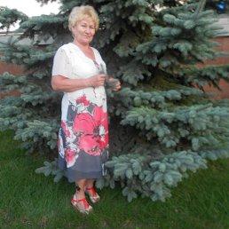 Валентина, Омск, 73 года