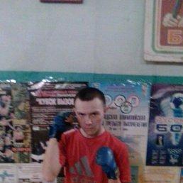 Алексей, Солонешное, 23 года