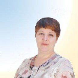 галина, 58 лет, Саянск
