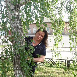 Алла, 49 лет, Ромны