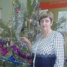 Олена, 55 лет, Шиханы