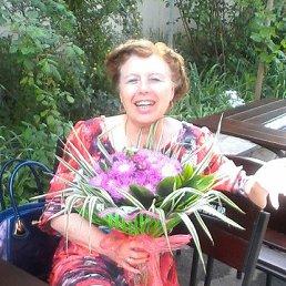 вера, 64 года, Южноукраинск