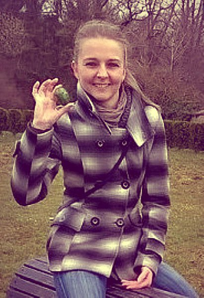 Фото: Julianna, Нюрнберг в конкурсе «Светлый праздник Пасхи»