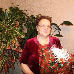 Татьяна, 64 года, Ярославль